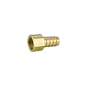 Female Nozzle Brass Pneumatic Connector