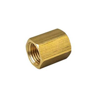 Single Female Thread Connector